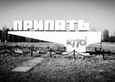 Monument Pripjať